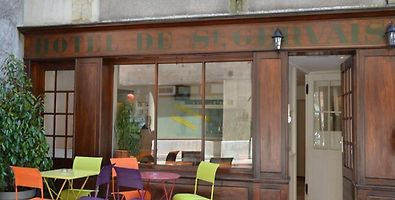 Saint Gervais Hotel Geneva